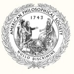 American Philosophical Society Seal