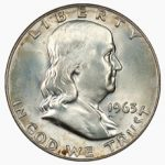 Franklin's Half Dollar