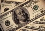 Franklin in the $100 bill