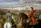 King George War