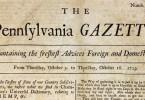 Pennsyvania Gazette
