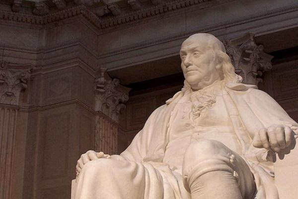 Franklin legacy