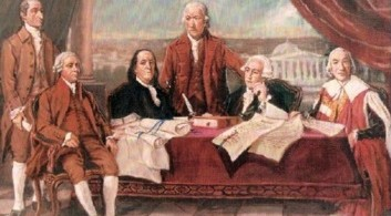 Treaty of Paris was an agreement to end the war between Britain and its American colonies.